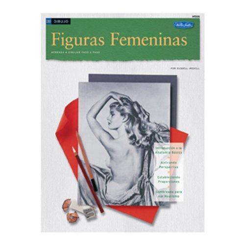 9781560106791: Dibujo: Figuras Femeninas (How to Draw and Paint)