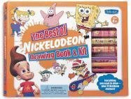 9781560108825: How To Draw The Best Of Nickelodeon (Nickelodeon How to Draw Series)