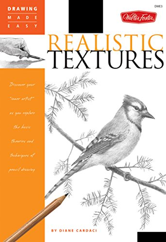 9781560109976: Realistic Textures: Discover Your