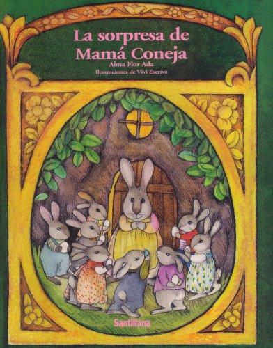 9781560142232: La Sorpresa De Mama Coneja (Spanish Edition)
