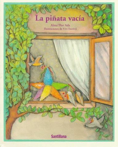 9781560142256: LA Pinata Vacia (Cuentos Para Todo El Ano) (Spanish Edition)