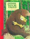 9781560145820: Donde esta mi osito? (Eddy & the Bear) (Spanish Edition)