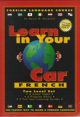 Learn in Your Car: Learn in Your: Henry N. Raymond