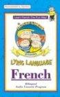 9781560152255: Lyric Language French Series 1 with Book(s) (Lyric Language Audio Series 1)