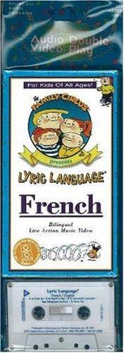 Lyric Language French/English Double Play Series 1 (Lyric Language Double-Play Series 1): Lyric ...