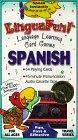 9781560156024: Linguafun Spanish: Language Learning Card Games