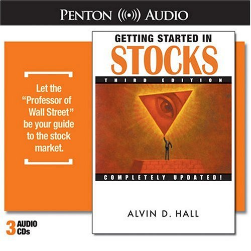 9781560159544: Getting Started in Stocks (Wiley Audio)