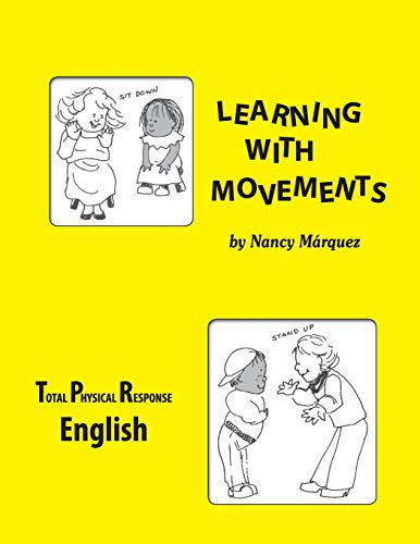 9781560184836: Learning with Movements - English (Beginners)