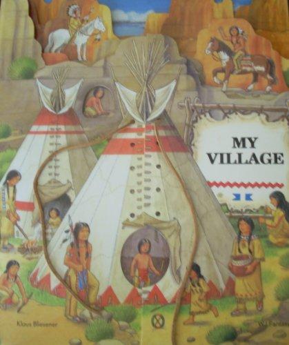 My Village: Klaus Bliesener