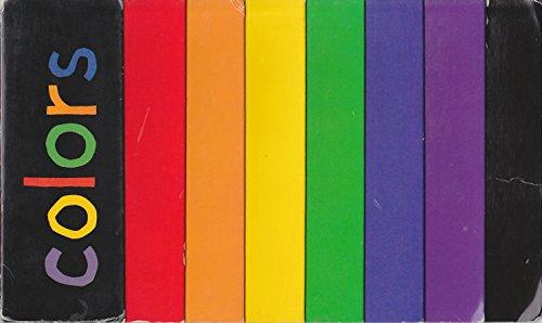 9781560212751: Colors