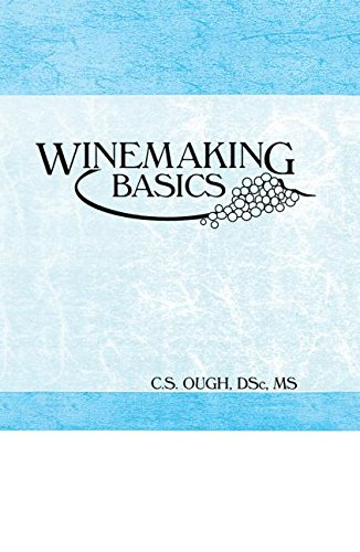 9781560220053: Winemaking Basics