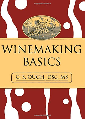 9781560220060: Winemaking Basics