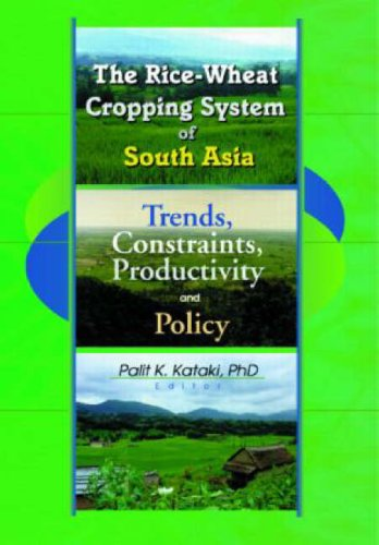 The Rice-Wheat Cropping System of South Asia: Palit Kataki