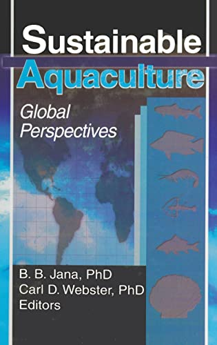 9781560221050: Sustainable Aquaculture: Global Perspectives