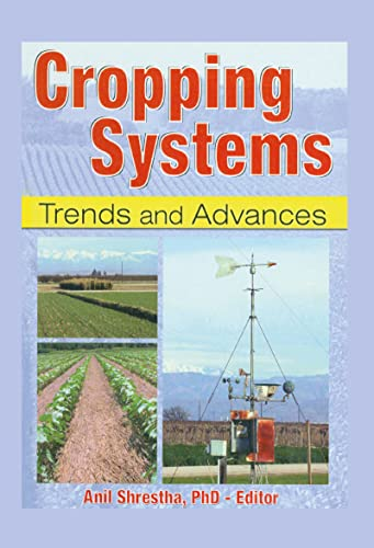 9781560221067: Cropping Systems: Trends and Advances