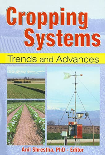 9781560221074: Cropping Systems: Trends and Advances