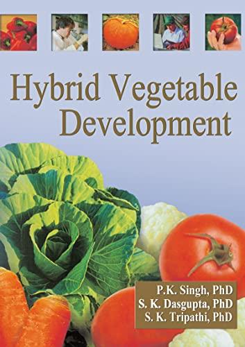 Hybrid Vegetable Development: Singh, P. K.