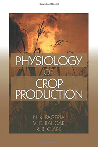 9781560222880: Physiology of Crop Production (Crop Science)