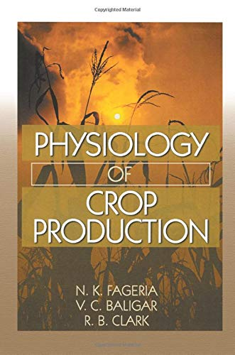 9781560222897: Physiology of Crop Production