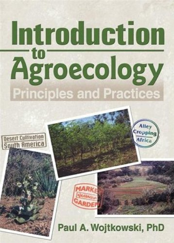 9781560223160: Introduction to Agroecology: Principles and Practices