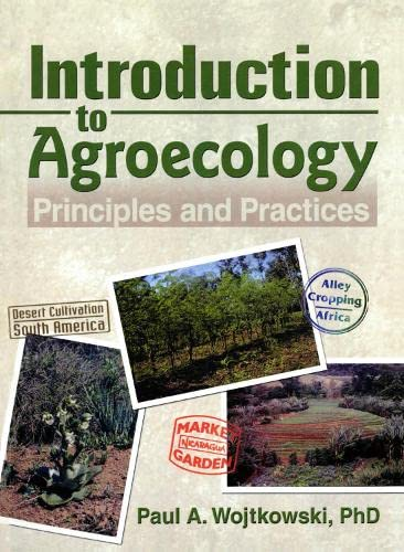 9781560223177: Introduction to Agroecology: Principles and Practices