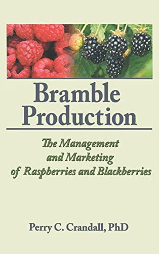 Bramble Production (Hardcover): Perry C. Crandall