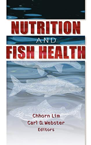 9781560228875: Nutrition and Fish Health