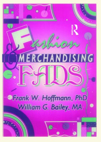 9781560230311: Fashion & Merchandising Fads (Haworth Popular Culture)