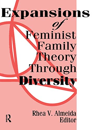 9781560230632: Expansions of Feminist Family Theory Through Diversity