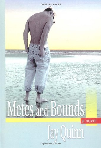 Metes and Bounds: A Novel (Southern Tier): Quinn, Jay