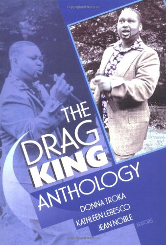 9781560233084: The Drag King Anthology