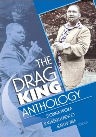 9781560233091: The Drag King Anthology