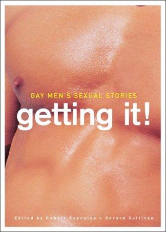 9781560233183: Gay Men's Sexual Stories: Getting It!