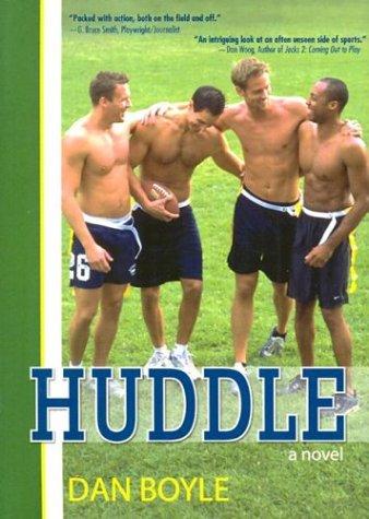 Huddle: Boyle, Dan