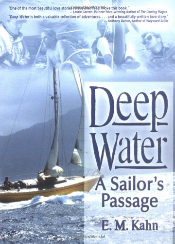 9781560235170: Deep Water: A Sailor's Passage