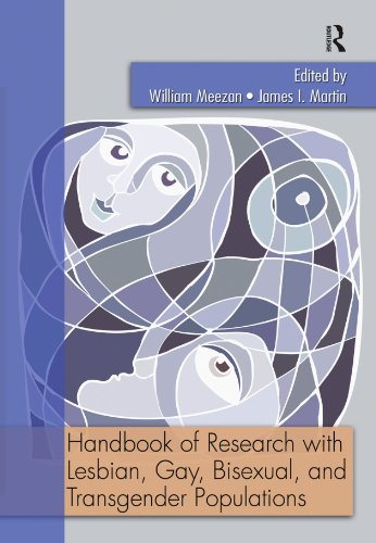 9781560235316: Handbook of Research with Lesbian, Gay, Bisexual, and Transgender Populations