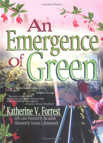 9781560235422: An Emergence of Green
