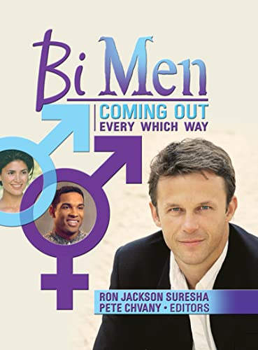 9781560236146: Bi Men: Coming Out Every Which Way