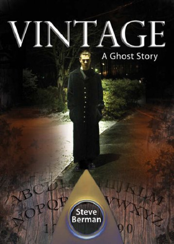 9781560236313: Vintage: A Ghost Story