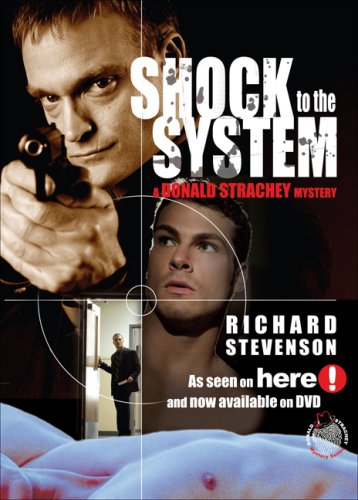 Shock to the System: A Donald Strachey Mystery (1560237163) by Stevenson, Richard