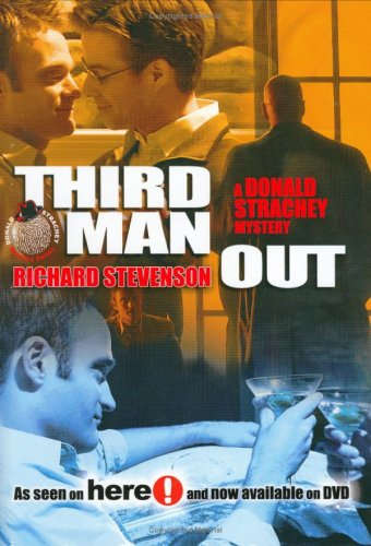 Third Man Out (Donald Strachey Mysteries): Stevenson, Richard