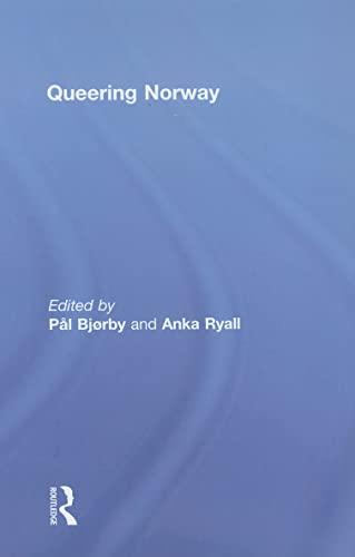 9781560237983: Queering Norway