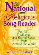 9781560238928: The National and Religious Song Reader: Patriotic, Traditional, and Sacred Songs from Around the World