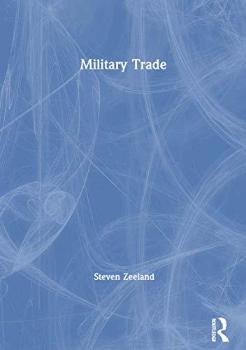 9781560239246: Military Trade