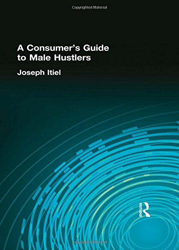 9781560239475: A Consumer's Guide to Male Hustlers