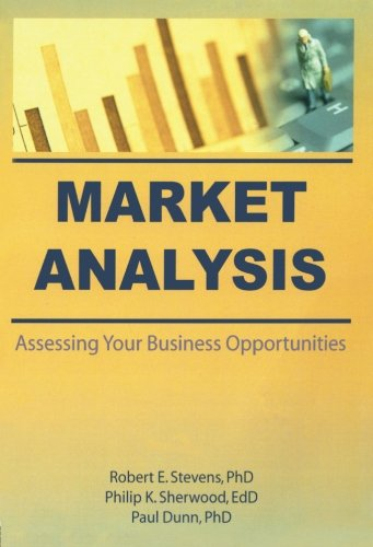 9781560242697: Market Analysis: Assessing Your Business Opportunities: Assessing Business Opportunities