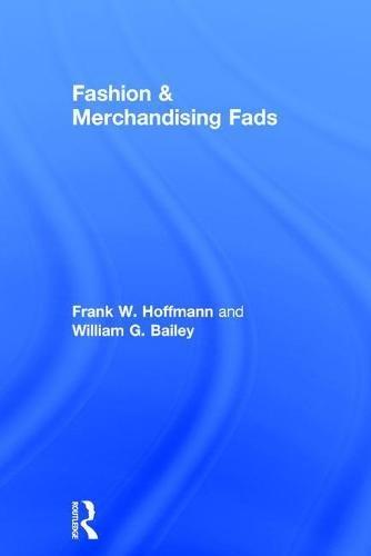 9781560243762: Fashion & Merchandising Fads (Haworth Popular Culture)