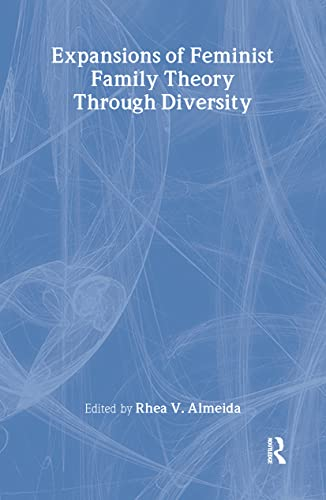 9781560246671: Expansions of Feminist Family Theory Through Diversity (Journal of Feminist Family Therapy)