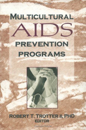 9781560248491: Multicultural AIDS Prevention Programs