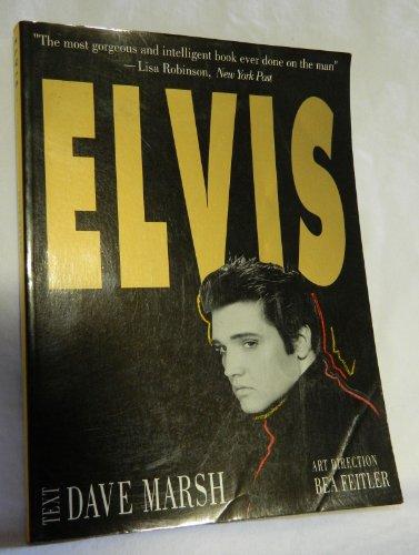 9781560250388: Elvis